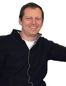 Dr. Oliver Schuff